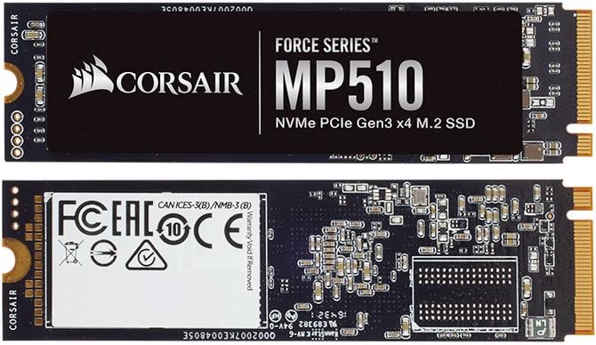 Test dysku SSD Corsair Force MP510 - Szybka i wytrzymała bestia  [nc1]