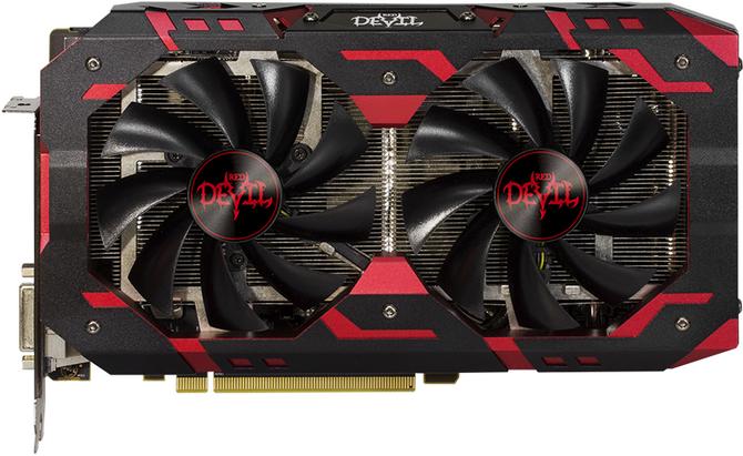AMD Radeon RX 590 vs NVIDIA GeForce  GTX 1060 - Test wydajności [nc1]