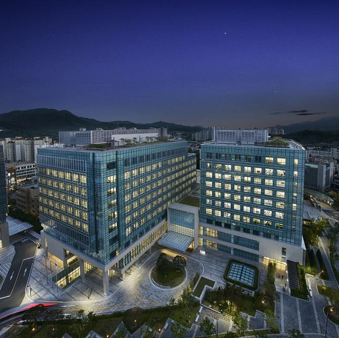 Jak Samsung testuje swoje smartfony? Relacja z Korei Południowej [nc3]