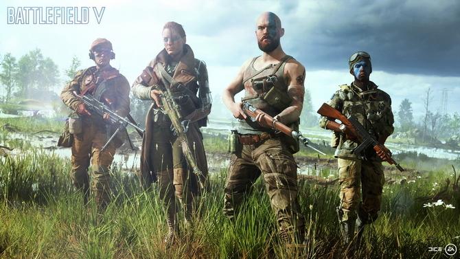 Test wydajności Battlefield V - Wymagania sprzętowe nie zabijają [3]