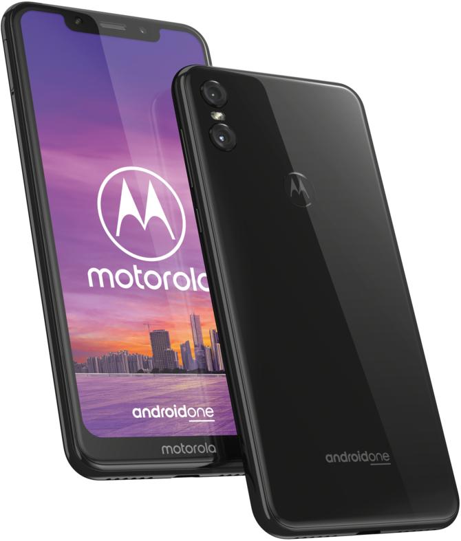 Test smartfona Motorola One - Godny rywal dla Xiaomi Mi A2? [2]