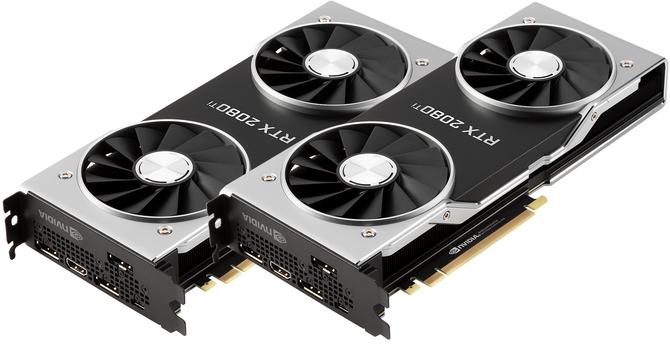 Test GeForce RTX 2080 Ti SLI - podwójna wydajność czy problemy? [nc37]