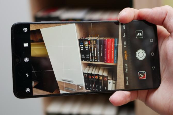 Test smartfona Huawei Mate 20 - Tańszy, ale nadal flagowiec [15]
