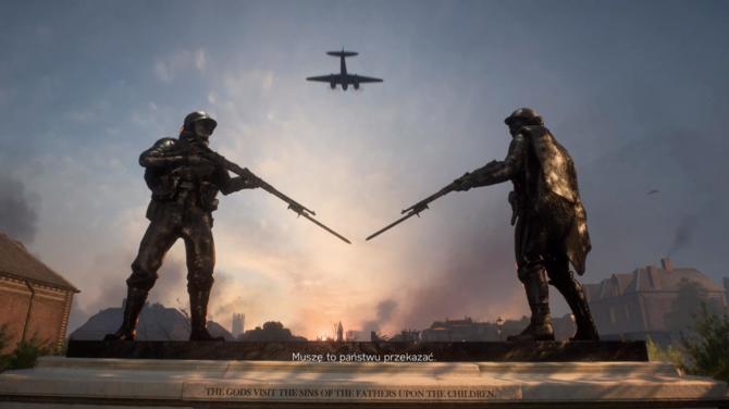Recenzja Battlefield V: odgrzewany kotlet, ale z najlepszej wołowiny [2]