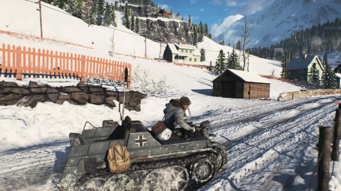 Recenzja Battlefield V: odgrzewany kotlet, ale z najlepszej wołowiny [11]
