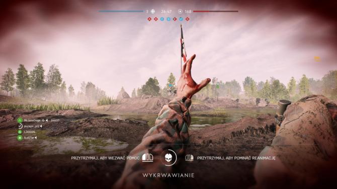 Recenzja Battlefield V: odgrzewany kotlet, ale z najlepszej wołowiny [18]
