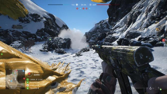 Recenzja Battlefield V: odgrzewany kotlet, ale z najlepszej wołowiny [20]