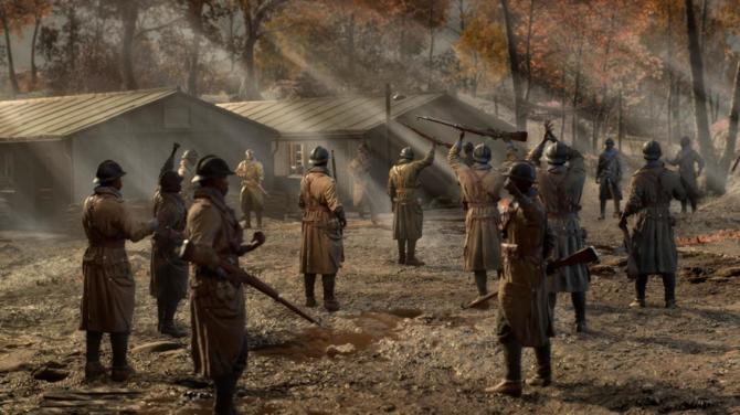 Recenzja Battlefield V: odgrzewany kotlet, ale z najlepszej wołowiny [3]