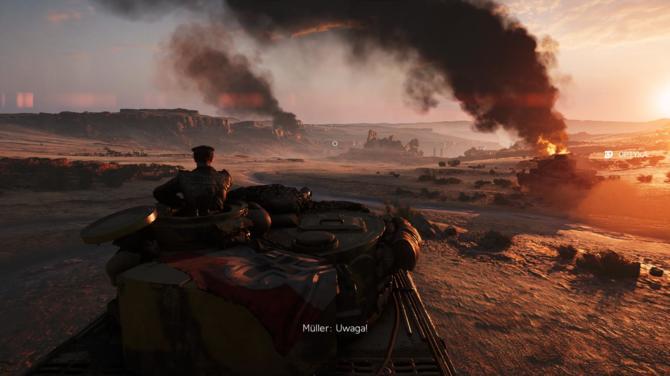 Recenzja Battlefield V: odgrzewany kotlet, ale z najlepszej wołowiny [6]