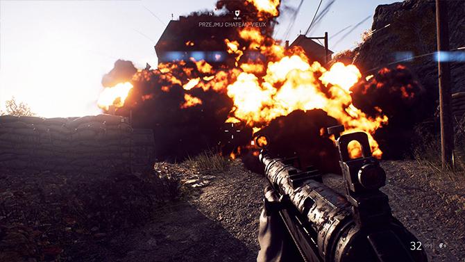Recenzja Battlefield V: odgrzewany kotlet, ale z najlepszej wołowiny [nc9]