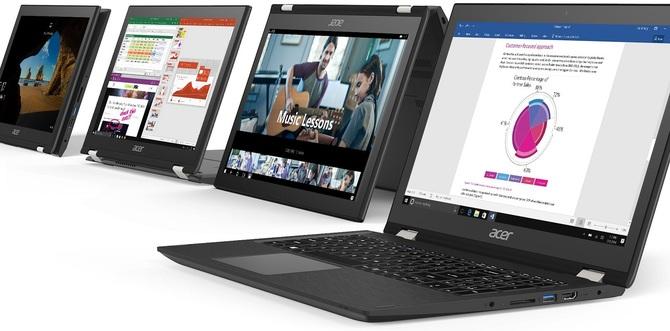 Jakiego laptopa wybrać? Przegląd modeli firmy ACER [49]