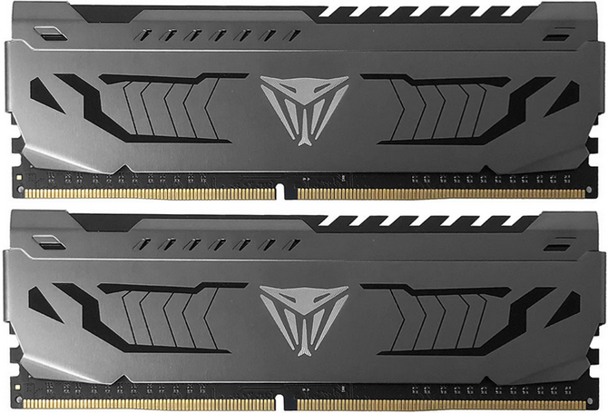 Test pamięci DDR4 - Patriot Viper 4 Steel 4133 MHz CL19 [1]