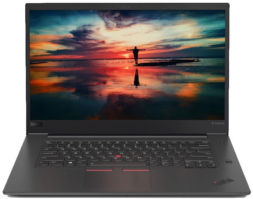 Test Lenovo ThinkPad X1 Extreme - Konkurencja dla Della XPS