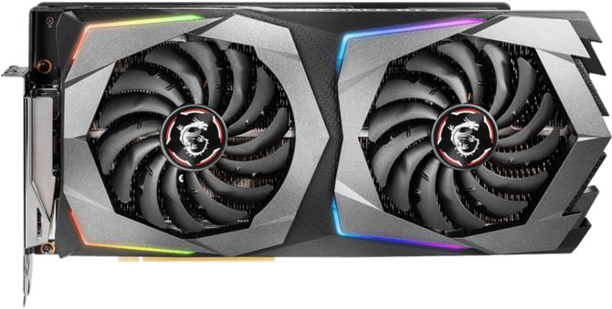 MSI GeForce RTX 2070 Gaming Z - Karta graficzna dla wymagających [1]