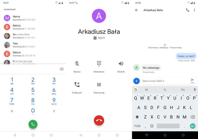 Test smartfona Nokia 7.1 - Średnia półka w stylu fińskim [12]