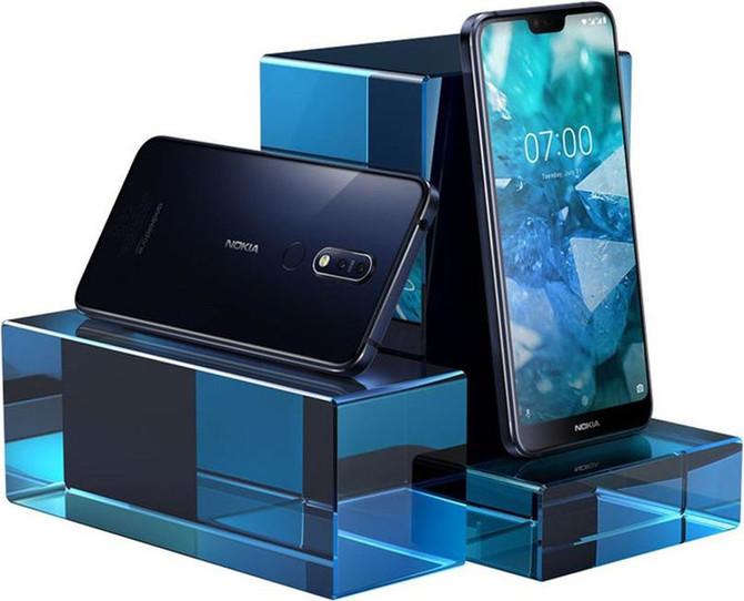 Test smartfona Nokia 7.1 - Średnia półka w stylu fińskim [14]