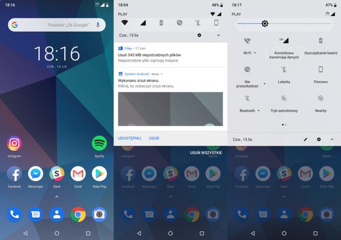 Test smartfona Nokia 7.1 - Średnia półka w stylu fińskim [7]