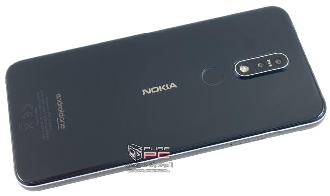 Test smartfona Nokia 7.1 - Średnia półka w stylu fińskim [nc14]