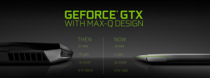NVIDIA Max-Q - Przegląd laptopów do grania z kartami GeForce [2]