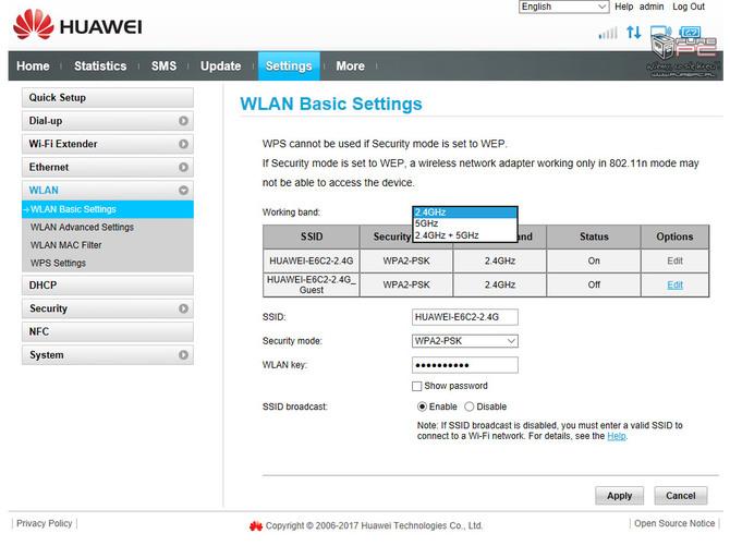 Test routerów MiFi - 8 sposobów na LTE [13]