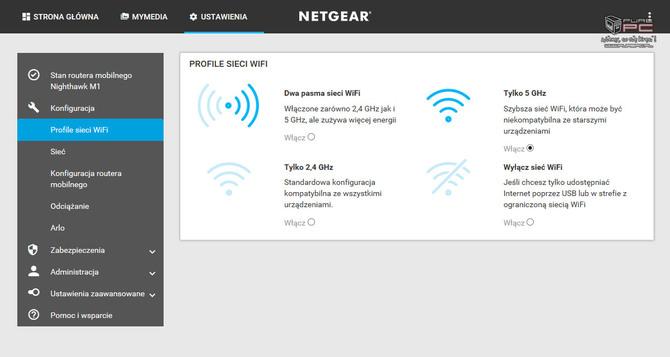 Test routerów MiFi - 8 sposobów na LTE [22]