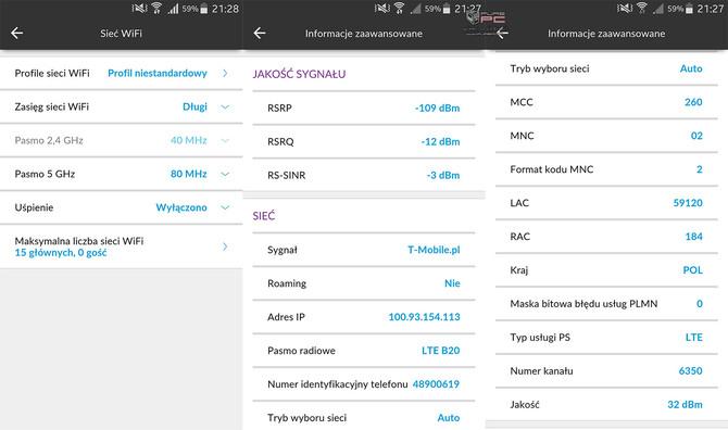 Test routerów MiFi - 8 sposobów na LTE [34]