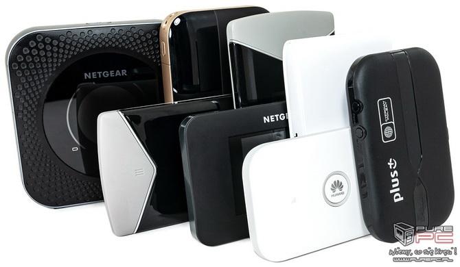 Test routerów MiFi - 8 sposobów na LTE [nc1]