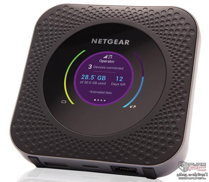Test routerów MiFi - 8 sposobów na LTE [nc14]