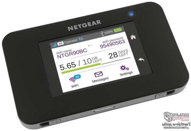 Test routerów MiFi - 8 sposobów na LTE [nc23]