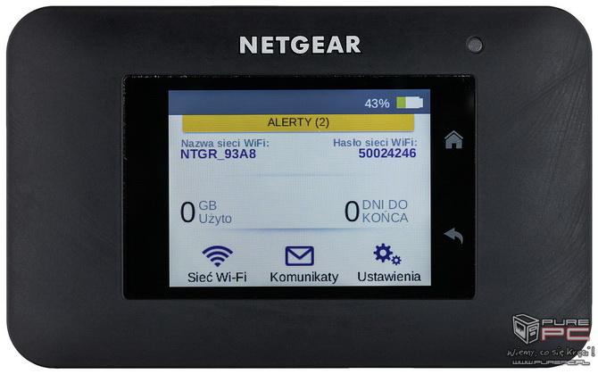 Test routerów MiFi - 8 sposobów na LTE [nc25]