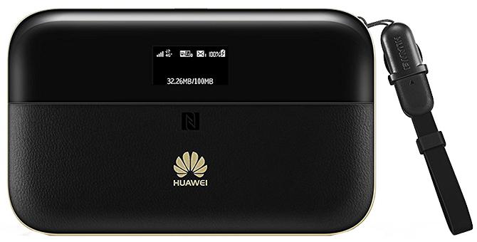 Test routerów MiFi - 8 sposobów na LTE [nc27]