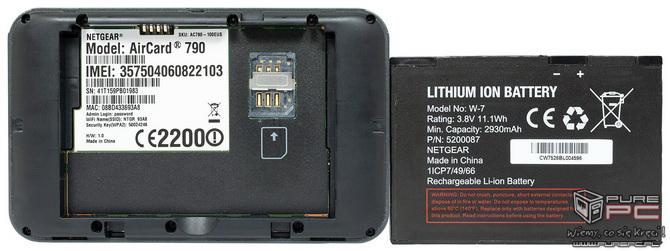 Test routerów MiFi - 8 sposobów na LTE [nc6]