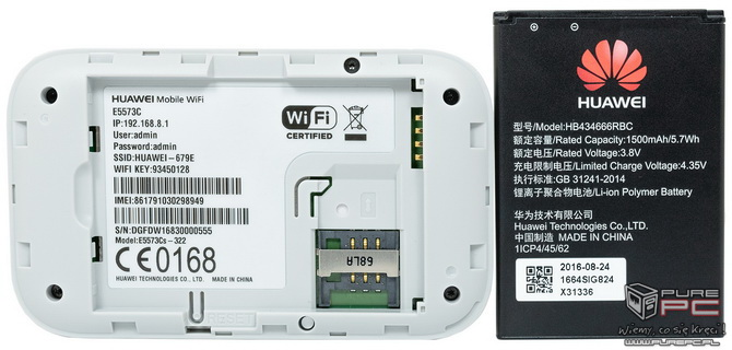 Test routerów MiFi - 8 sposobów na LTE [nc7]