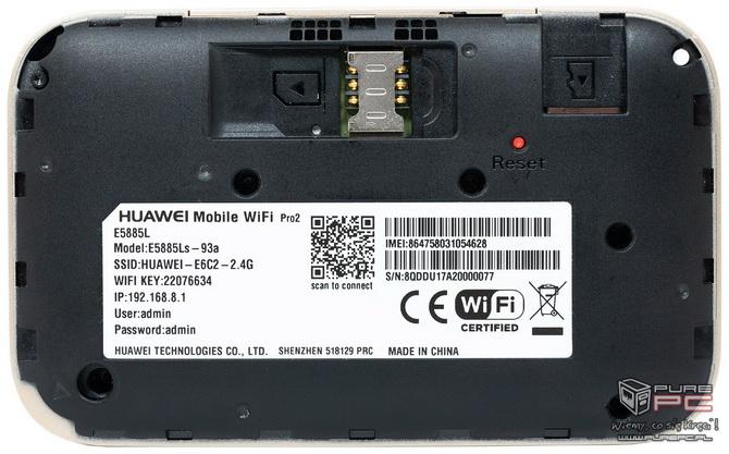 Test routerów MiFi - 8 sposobów na LTE [nc9]