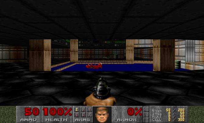 Doom, Heretic, Blood i Duke 3D - klasyka FPS w nowym wydaniu [52]