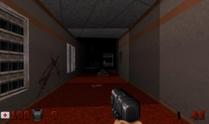 Doom, Heretic, Blood i Duke 3D - klasyka FPS w nowym wydaniu [56]