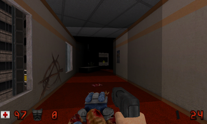 Doom, Heretic, Blood i Duke 3D - klasyka FPS w nowym wydaniu [57]