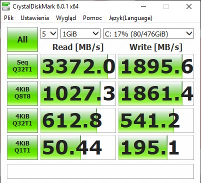 Test MSI Trident X - Mały komputer z kartą GeForce RTX 2080 [6]