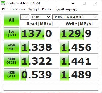 Test MSI Trident X - Mały komputer z kartą GeForce RTX 2080 [7]