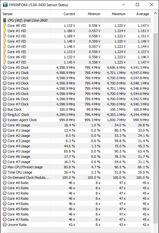 Test MSI Trident X - Mały komputer z kartą GeForce RTX 2080 [67]