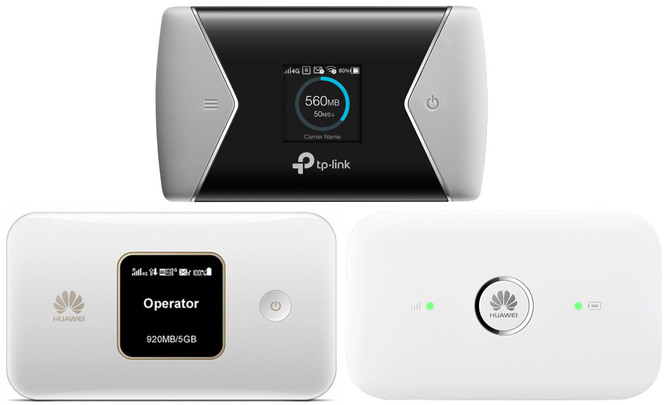 Internet LTE. Na co zwracać uwagę wybierając modem lub router? [13]