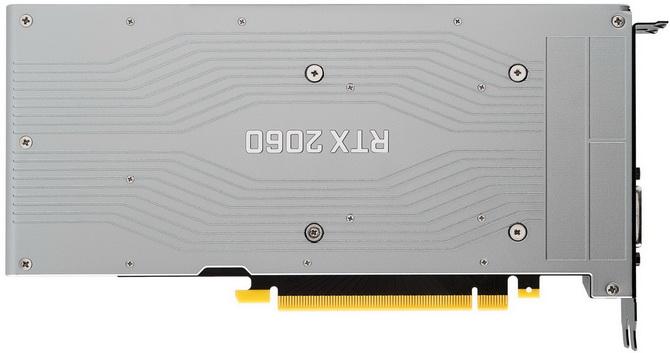 Test GeForce RTX 2060 - Następca GTX 1060 dogania GTX 1080 [nc3]