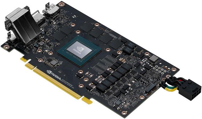 Test GeForce RTX 2060 - Następca GTX 1060 dogania GTX 1080 [nc8]