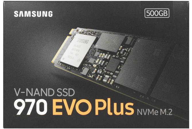 Test dysku Samsung SSD 970 Plus - Nowe pamięci, nowa energia [nc3]