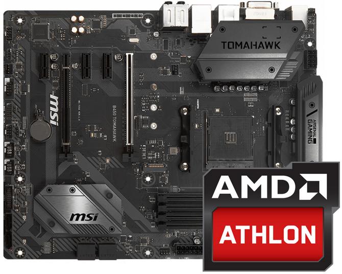AMD Athlon 200GE - Test procesora po podkręceniu. Tanio i dobrze [1]