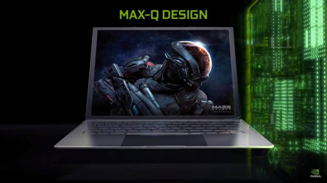 CES 2019: Przegląd notebooków z kartami NVIDIA GeForce RTX 20x0 [3]