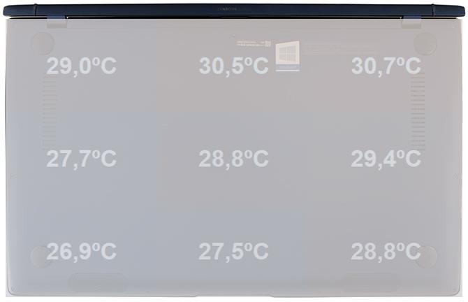 Test ASUS Zenbook UX433UF - Elegancki ultrabook do multimediów [37]