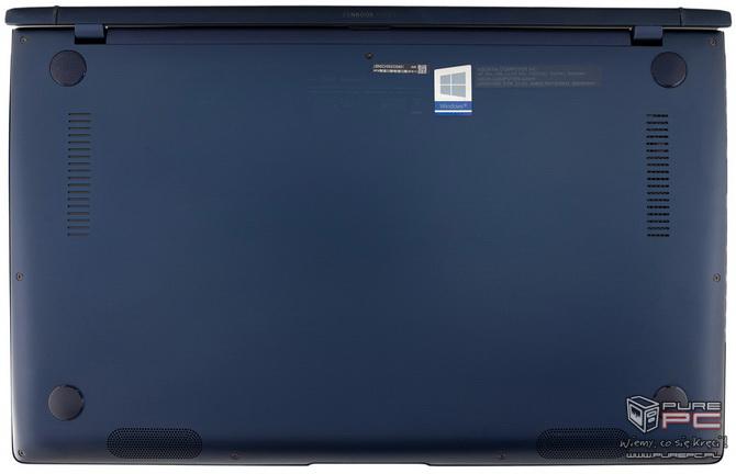 Test ASUS Zenbook UX433UF - Elegancki ultrabook do multimediów [nc2]