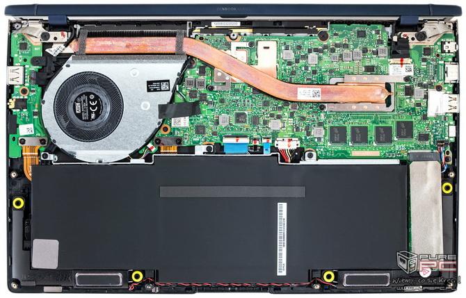 Test ASUS Zenbook UX433UF - Elegancki ultrabook do multimediów [nc3]