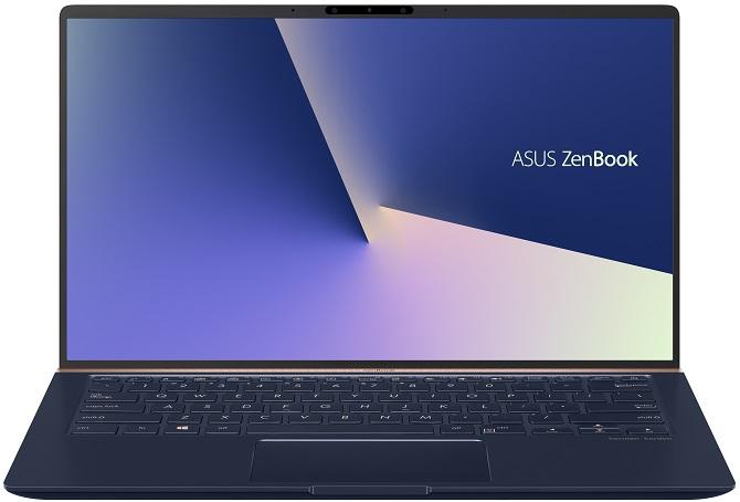 Test ASUS Zenbook UX433UF - Elegancki ultrabook do multimediów [nc4]